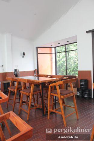 Foto 8 - Interior di Bittersweet Bistro oleh AndaraNila