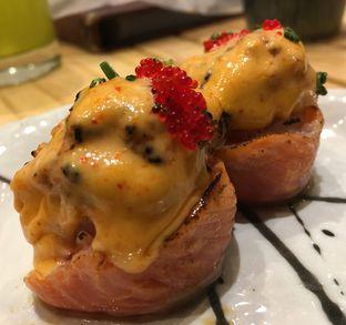 Foto review Nama Sushi by Sushi Masa oleh Sobat Makan Jakarta 4