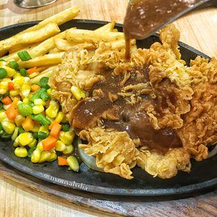 Foto review Steak 21 oleh Lydia Adisuwignjo 3