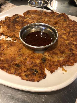 Foto 4 - Makanan di Magal Korean BBQ oleh @yoliechan_lie
