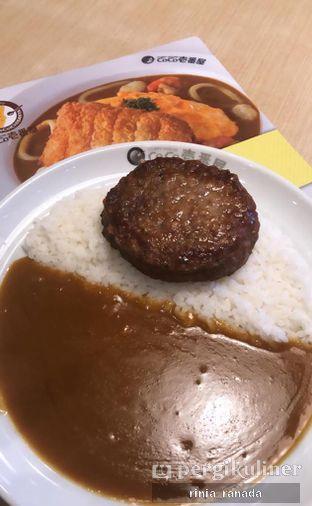 Foto - Makanan di Coco Ichibanya Kitchen oleh Rinia Ranada