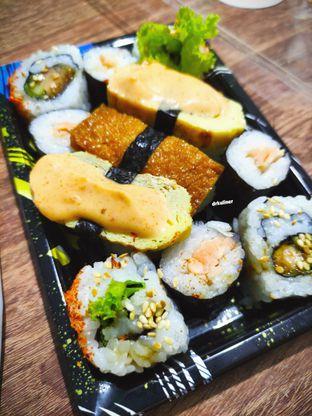 Foto review Sushi Moo oleh Devi Renat 3