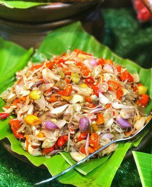 Foto 4 - Makanan di Master Nasi Pedas Bali oleh deasy foodie