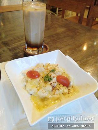 Foto 4 - Makanan(Mac n Cheese) di Artivator Cafe oleh Diana Sandra