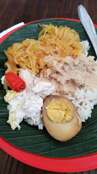 Foto review Nasi Gudeg & Liwet Cah Solo oleh febeoei 2