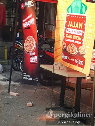 Foto review Pizza Hut Delivery (PHD) oleh Jessica Sisy 3
