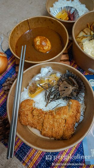 Foto 1 - Makanan di Hotaru Deli oleh Francine Alexandra