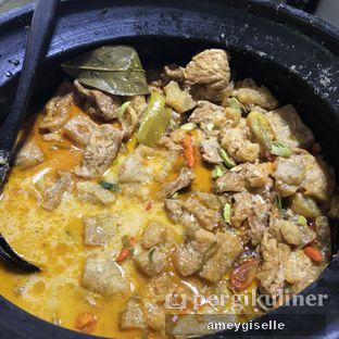 Foto 4 - Makanan di Gudeg Kandjeng oleh Hungry Mommy