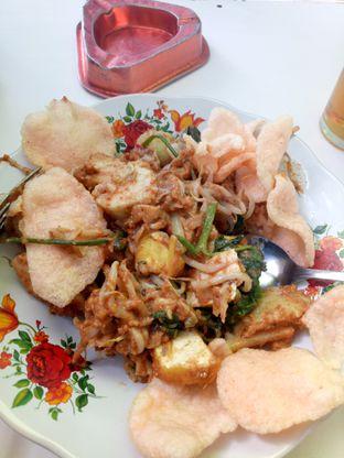 Foto - Makanan di Lotek Mahmud oleh Janice Agatha