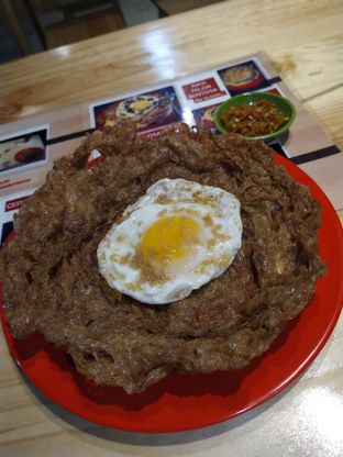 Foto review Nasi Telor Sentosa oleh @kulinerjakartabarat  2