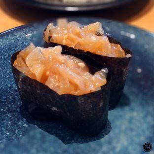 Foto 4 - Makanan di Sushi Tei oleh Chris Chan