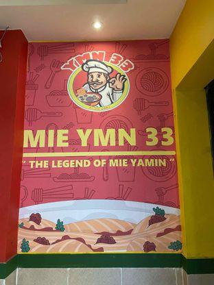 Foto 6 - Interior di Bakso & Mie Ayam Yamin 33 oleh Riani Rin