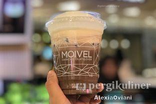 Foto - Makanan(XTRA DARK CHOCOLATE) di Moivel oleh @gakenyangkenyang - AlexiaOviani