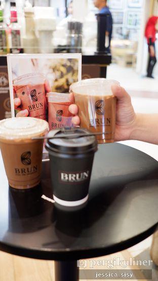 Foto 1 - Makanan di BRUN Premium Chocolate oleh Jessica Sisy