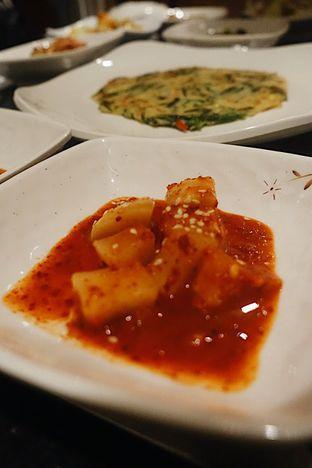 Foto review Gamagol Korean BBQ & Grill oleh iminggie 13