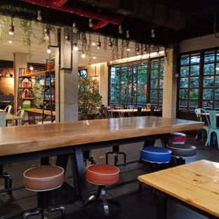 Foto review Seven Grams Coffee & Eatery oleh Sugi 1