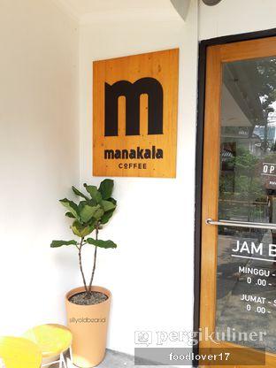 Foto review Manakala Coffee oleh Sillyoldbear.id  5