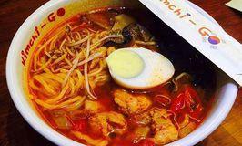 Kimchi - Go