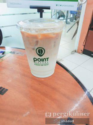 Foto - Makanan di Point Cafe oleh Syifa