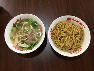 Foto review Mie Ayam Acing oleh Oswin Liandow 1