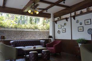 Foto 14 - Interior di Bavarian Haus Bratwurst & Grill oleh yudistira ishak abrar