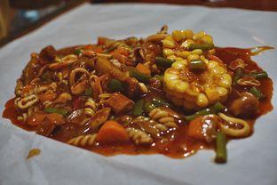 Foto 2 - Makanan(Cumi Rempah) di Ayam Sawce oleh Fadhlur Rohman