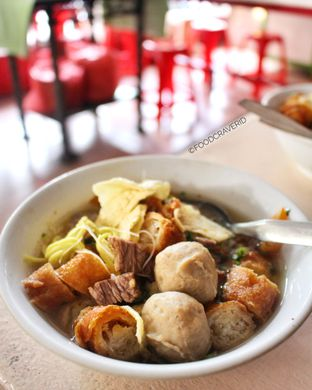 Foto review Soto Mie Puri H.Darjo oleh Christine Lie #FoodCraverID 1