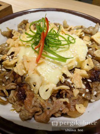 Foto Makanan di Gyu Jin Teppan