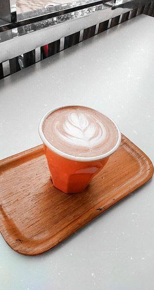 Foto - Menu di Ayang Coffee oleh Hamzah Zuhdi