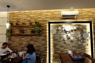 Foto 5 - Interior di Jjang Korean Noodle & Grill oleh Yuni