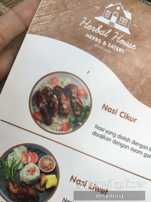 Foto review Herbal House oleh Makan Mulu 4