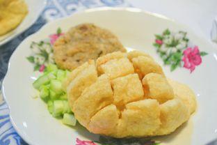 Foto 2 - Makanan di Pempek Nyai oleh IG: biteorbye (Nisa & Nadya)