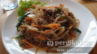 Foto - Makanan di Restaurant & Cafe Korea oleh Ivan Setiawan