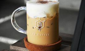Lab Coffee