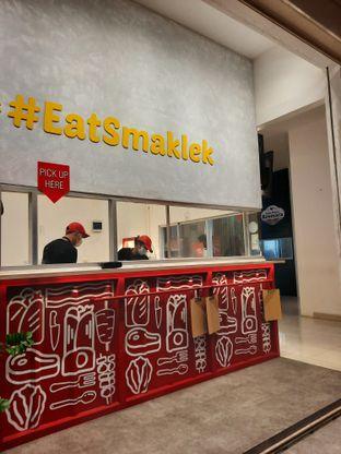Foto review Smaklek oleh @bondtastebuds  3