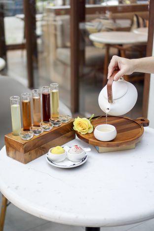 Foto 1 - Makanan di Lewis & Carroll Tea oleh @Sibungbung
