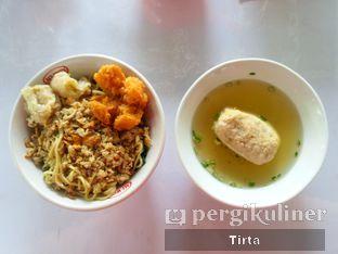 Foto review Mie Rama Jember oleh Tirta Lie 2