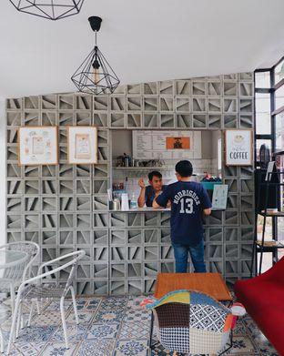 Foto review Kopi Peron oleh Della Ayu 6