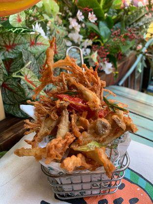 Foto 2 - Makanan di The Garden oleh Deasy Lim
