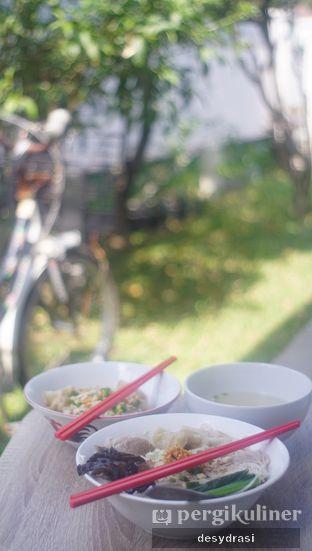 Foto 1 - Makanan di Bakmie Tjap Ayam oleh Desy Mustika