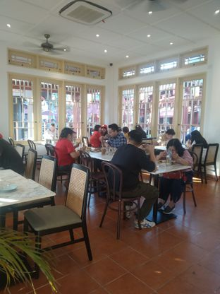 Foto 7 - Interior di Ponggol Nasi Lemak oleh deasy foodie