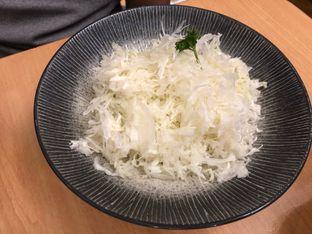 Foto 2 - Makanan di Kimukatsu oleh FebTasty  (Feb & Mora)