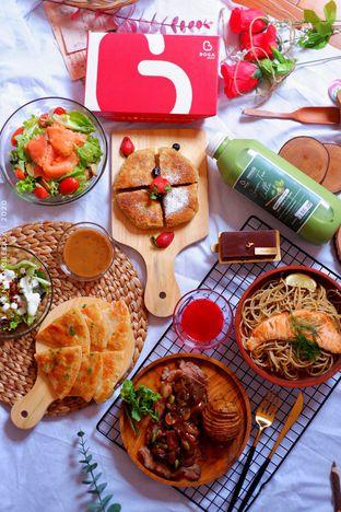 Foto 9 - Makanan di Bakerzin oleh Vionna & Tommy