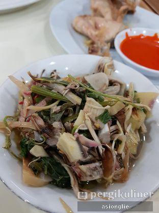 Foto 2 - Makanan di Restoran Simpang Raya oleh Asiong Lie @makanajadah