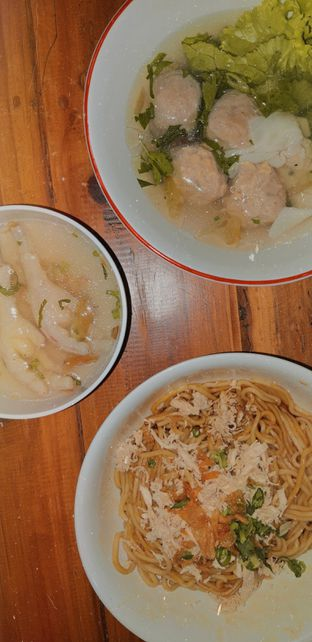 Foto 2 - Makanan di Warunk Selaras oleh Arya Irwansyah Amoré