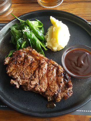 Foto 1 - Makanan di Tokyo Skipjack oleh Stallone Tjia (@Stallonation)