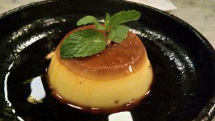 Foto 5 - Makanan(Lemongrass Crème Caramel) di Waha Kitchen - Kosenda Hotel oleh Komentator Isenk