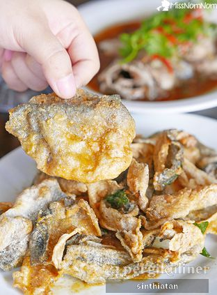 Foto review Seafood Station oleh Miss NomNom 10