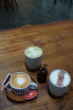 Foto 9 - Makanan di But First Coffee oleh yudistira ishak abrar