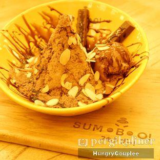 Foto 2 - Makanan di Sumoboo oleh Hungry Couplee